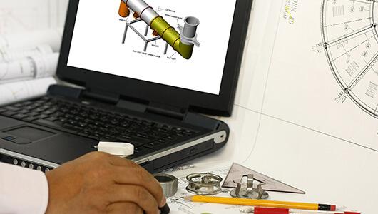 Услуги ООО «Эдельвейс» по инжинирингу: разработка и согласование приемо-сдаточной и эксплуатационно-технической документации