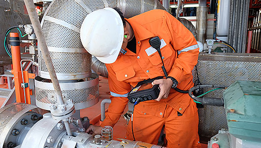пусконаладочные работы на опасных производственных объектах